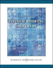 Rapports financiers et analyse: avec olc/powerweb carte par david a. guenther (p