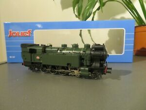 jouef hj2306 dcc sound steam locomotive 141 ta 485 sncf epoque 111 with sound