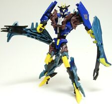 Transformers Prime RID Beast Hunters SOUNDWAVE Deluxe Class