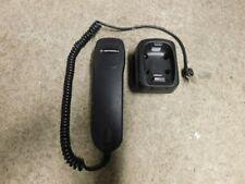 MOTOROLA HMN1086B Renegade Privacy Handset w/ Cradle for MCS2000
