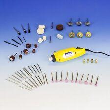 Rotacraft RC12/75A 12 volts outil rotatif & kit 75 accessoires