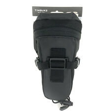 Timbuk2 Bicycle Seat Pack XT Black New With Tags