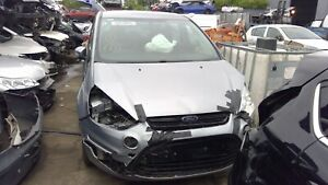 FORD S-MAX 2013 FOR BREAKING