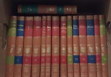 Britannica GREAT BOOKS OF THE WESTERN WORLD 1952 53 Volumes Individually Sold