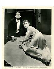 Phantom Of The Opera 1962 Hammer Films #102 de Souza, Sears fantasy horror