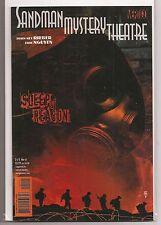 SANDMAN MYSTERY THEATRE SLEEP OF REASON #2 3 4 VERTIGO DC COMICS VF/NM