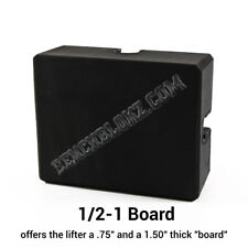 BenchBlokz | Mutliple Bench Boards in One | Increase Bench Press With BenchBlokz