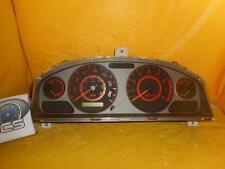 02 03 Nissan Sentra Speedometer Instrument Cluster Dash Panel Gauges 97,120