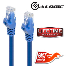 ALOGIC 5m Cat6 Network Cable - Blue