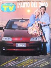 TV Sorrisi e Canzoni n°36 1993 Gloria Zanin Miss Italia - Rita Dalla Chiesa [D6]