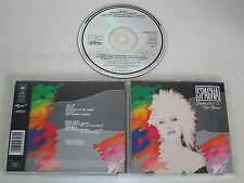 Spagna/dedicated to the Moon (CBS 450646 2) Giappone ALBUM CD