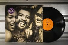Reach for It by George Duke Vinyl Record