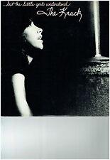 KNACK LP ALBUM BUT THE LITTLE GIRLS UNDERSTAND