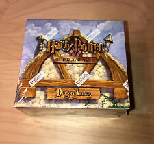 Harry Potter TCG DIAGON ALLEY BOOSTER BOX - SEALED! Trading Card Game