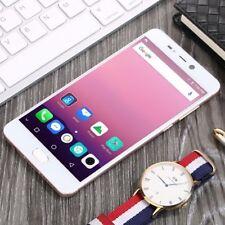 "5.5"" Leagoo T5 4G Smartphone Handy Android 7.0 Dual SIM 4GB RAM 64GB ROM Gold"