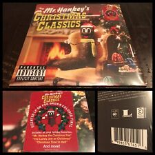 Mr. Hankey's Christmas Classics LP/Brown RSD SEALED South Park~Record Store Day