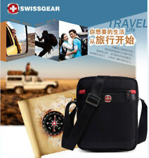 SwissGear Men's bag Tablet Messenger Shoulder Bag for ipad crossbody sling bag