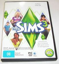The Sims 3 game 2009/2010