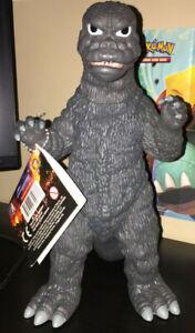 Diamond Selection Toys Godzilla 1974 Vinyl Figure Bank