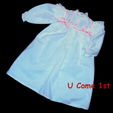 Samantha Nightgown! Retired~Pleasant Company Label! American Girl Doll! Nightie!