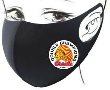 Face Mask Washable Reusable Facemask Cover Exeter Chiefs Rugby Union Champions