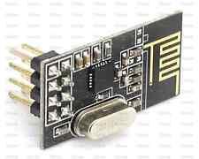 UK 1PCS NEW NRF24L01+ 2.4GHz Antenna Wireless Transceiver Module