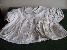BRASSIERE A POIS   ANCIENNE  CART 7