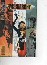 Superheroes Wildstorm US Modern Age Comics (1984-Now)