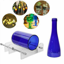 Beer Glass Wine Bottle Cutter Cutting Machine Jar DIY Kit Craft Recycle Tool 999