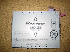 Pioneer AVIC-X3 HIDE-AWAY UNIT Headaway Blackbox für AVIC-X3 und AVIC-X3BT