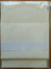 Stampin' Up! retired Simple Sentiments English Ivy Paper and Envelopes