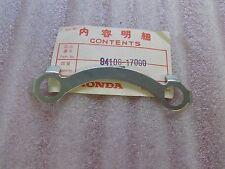 NOS HONDA CB750K CB750A CB750F CB750 CB 750 OEM REAR SPROCKET TONGUED WASHER