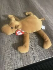 Ty Beanie Babies Humphrey The Camel 3rd/1st Gen Near Mint