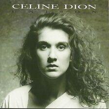 Celine Dion - Unison ( CD,1990 )