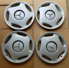 4xOriginal Mercedes-Benz Radkappen 16Zoll  A2104010124