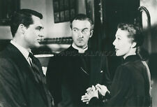 CARY GRANT LORETTA YOUNG THE BISHOP'S WIFE 1947 VINTAGE PHOTO  TV 80s