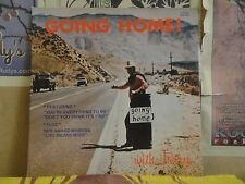 JERRY WILSON, GOING HOME WITH JERRY - PRIVATE PRESS PAYETTE IDAHO LP ADA-1002