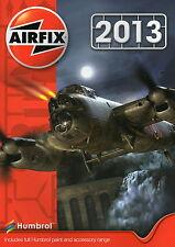 Airfix 2013 Construction Kit Catalogue