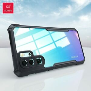 For Huawei P30 Pro / P20 P40 Pro Lite Pro+ Case Airbag Shockproof Bumper Cover