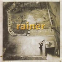 RAINER - 17 MIRACLES: BEST OF RAINER  CD NEW