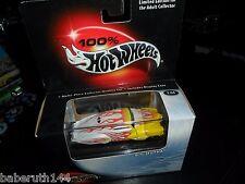 100% HOT WHEELS BLACK BOX BIG MUTHA 1940s CHOPPED  HOT ROD OPENING HOOD MINT