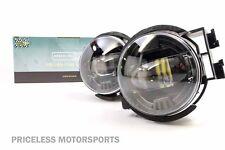 MORIMOTO XB LED FOG LIGHTS SUBARU GR WRX STI LEGACY 10 Year Warranty