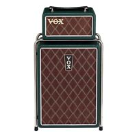 "Vox MSB25BRG Mini Superbeetle 25-watt 1x10"" Mini-stack - British Racing Green"