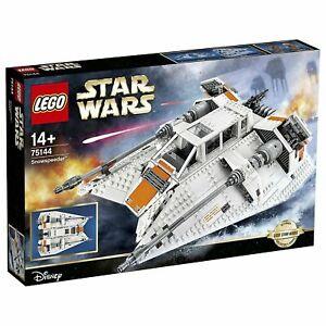 Lego Star Wars 75144 - Snowspeeder - NEU & OVP