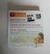 Ameda breast pump spare parts kit new