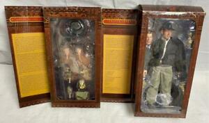 Sideshow Collectibles INDIANA JONES Raiders of the Lost Ark Figure 1/6 scale