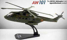 JAMES BOND 007 SKYFALL AGUSTA WESTLAND HÉLICOPTÈRE DE COLLECTION 1/100 MAQUETTE