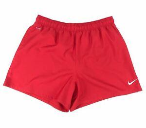 Nike Performance Classic IV Running Short Women's Medium Scarlet Red 456269