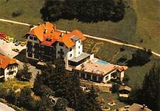 Italy Wolkenstein Selva Hotel Swimming Pool Airview