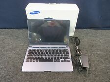Samsung Ativ Smart Tablet 500t WIFI Windows 8 OS Keyboard Computer Pc Blue